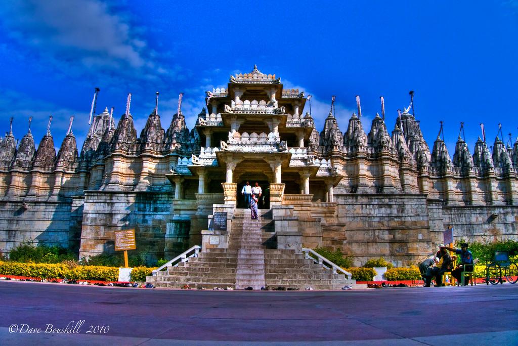 Ranakpur India  city pictures gallery : График нажмите для увеличения