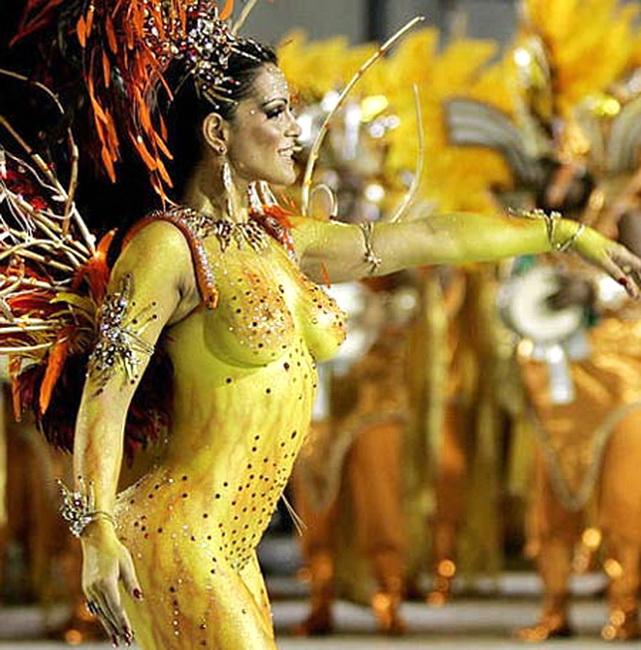 Секс тур с женой на карнавал в рио 11 фотография